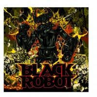 Black Robot
