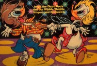 Irwin The Disco Duck And The Wibble Wabble Singers And Orchestra