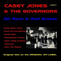 Casey Jones & The Governors