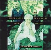 Larry Coryell/Tom Coster/Steve Smith