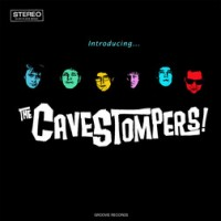 The Cavestompers!