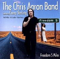 Corey Sterling & Chris Aaron Band