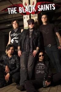 The Black Saints