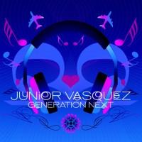 Junior Vasquez