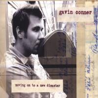 Gavin Conner