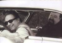 Omar Kent Dykes & Jimmie Vaughan