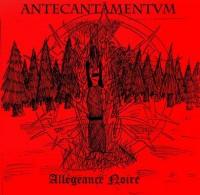 Antecantamentum