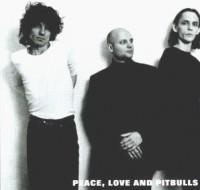 Peace, Love & Pitbulls
