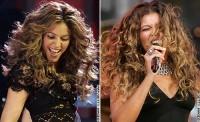 Beyonce Ft. Shakira