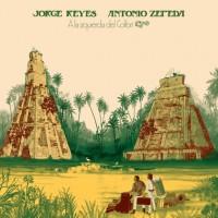 Jorge Reyes & Antonio Zepeda