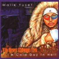 Malik Yusef