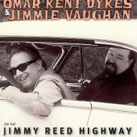 Omar Kent Dykes & Jimmy Vaughan