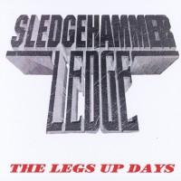 Sledgehammer Ledge