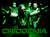 Criogenia