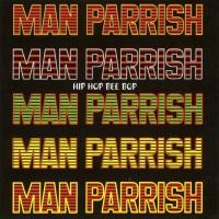 Man Parrish