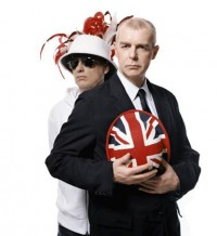 Pet Shop Boys & Dusty Springfield