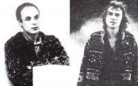 Brian Eno & Peter Sinfield