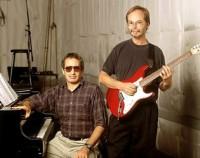 Walter Becker & Donald Fagen