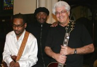 Larry Coryell & Victor Bailey & Lenny White