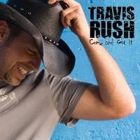 Travis Rush