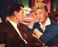 Doris Day & Frank Sinatra