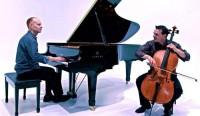 Jon Schmidt & Steven Sharp Nelson