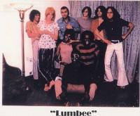 Lumbee