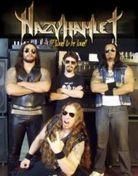 Hazy Hamlet