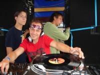 DJ Berry Morgana