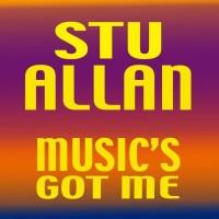 Stu Allan