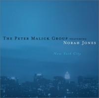 Norah Jones & The Peter Malick Group