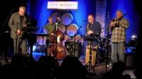 Marty Ehrlich's Dark Woods Ensemble