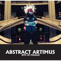 Abstract Artimus