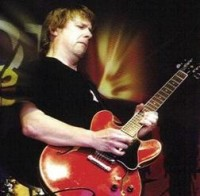 Andy Egert Blues Band
