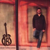 Brian Ashley Jones