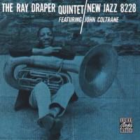 Ray Draper
