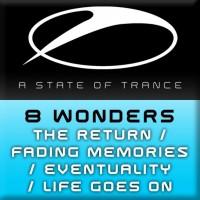 8 Wonders