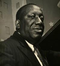 James.P. Johnson