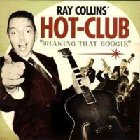 Ray Collins' Hot-Club