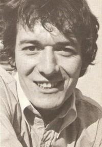 Allan Clarke