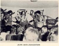Alan Jack Civilization