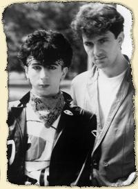 Marc Almond & Soft Cell