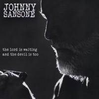 Johnny Sansone