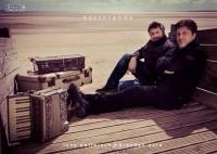 Tony Patterson & Brendan Eyre