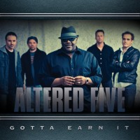 Altered Five