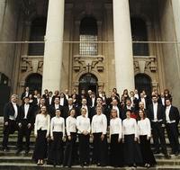 The Monteverdi Choir, The English Baroque Soloists