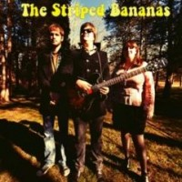 The Striped Bananas
