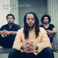 Marc Cary Focus Trio