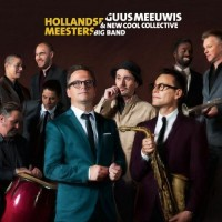 Guus Meeuwis & New Cool Collective Big Band