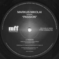 Marcus Nikolai